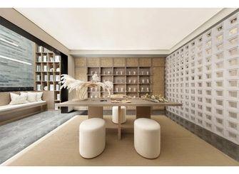 100平米别墅现代简约风格阳光房图片大全