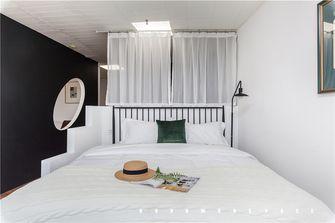 50平米小户型其他风格卧室图