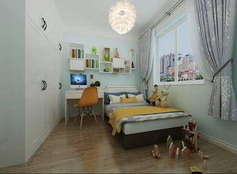 140平米四欧式风格儿童房效果图