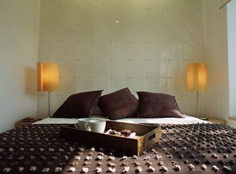 140平米四室一厅宜家风格卧室装修案例