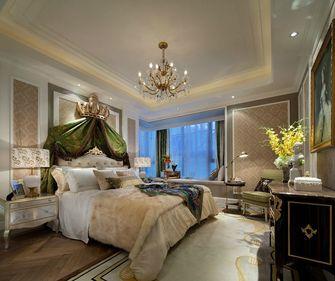 120平米新古典风格卧室图片