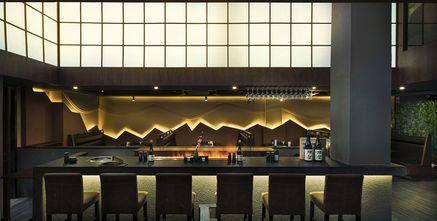 140平米日式风格阳光房装修效果图