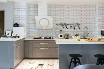 30平米以下超小户型欧式风格厨房图片大全