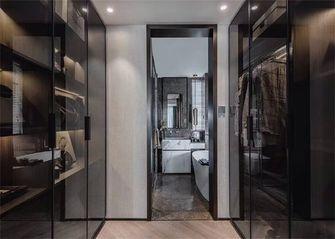 120平米三室两厅新古典风格衣帽间装修案例