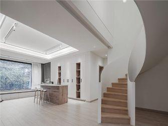 140平米别墅其他风格楼梯间图