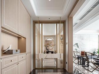 130平米四室两厅中式风格玄关效果图
