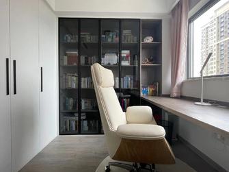 宜家风格书房装修效果图