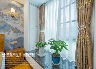 70平米中式风格卧室装修图片大全