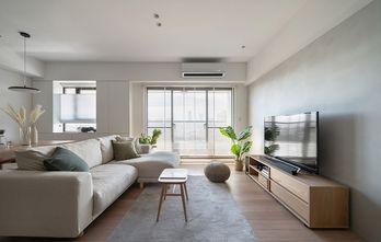 60平米公寓日式风格其他区域欣赏图