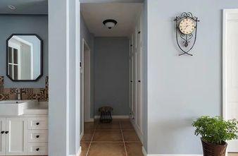 100平米欧式风格走廊效果图