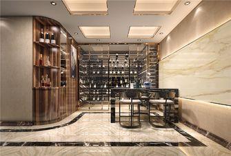 140平米三室三厅新古典风格其他区域装修图片大全