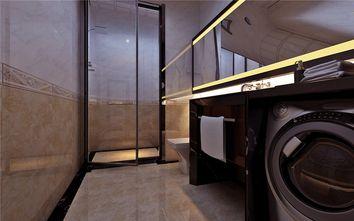 140平米复式新古典风格卫生间装修图片大全