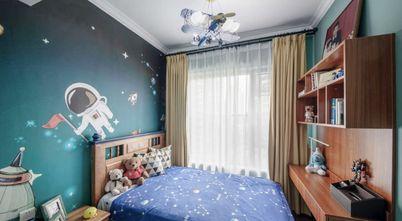 120平米三宜家风格儿童房欣赏图