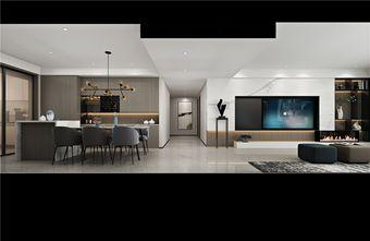 140平米四室两厅宜家风格玄关效果图