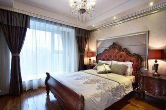 15-20万140平米四室四厅欧式风格卧室图
