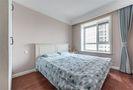 120平米三室三厅美式风格卧室设计图