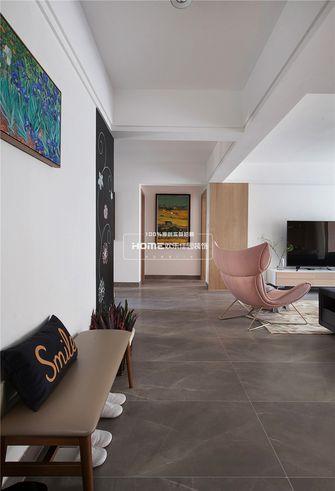 140平米四室两厅北欧风格走廊欣赏图