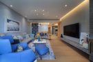 40平米小户型欧式风格客厅装修案例