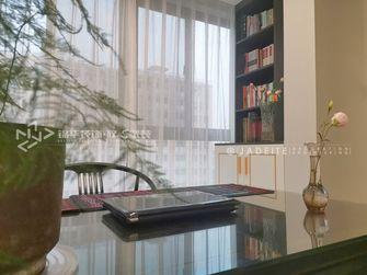 140平米四中式风格阳台图片