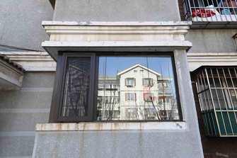 null风格阳台装修案例
