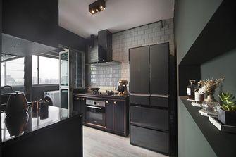90平米新古典风格厨房欣赏图