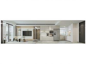 100平米四室两厅现代简约风格其他区域装修案例