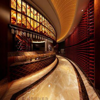 140平米东南亚风格走廊图