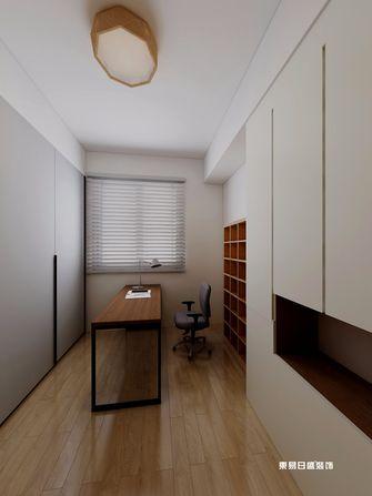 140平米三室两厅北欧风格阳光房装修案例
