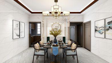 20万以上130平米三室两厅中式风格餐厅图片