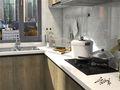 110平米三室两厅新古典风格厨房装修案例