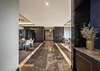 140平米其他风格走廊装修案例