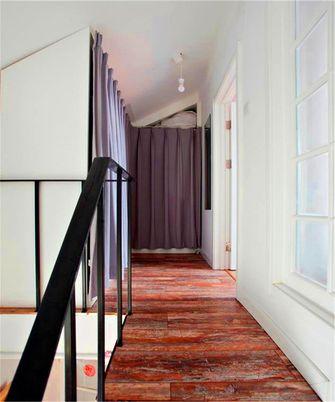 10-15万30平米小户型其他风格楼梯间效果图