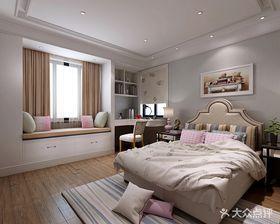140平米別墅現代簡約風格兒童房裝修圖片大全