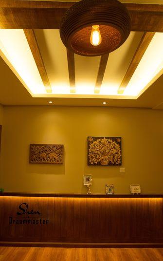140平米复式东南亚风格其他区域图片