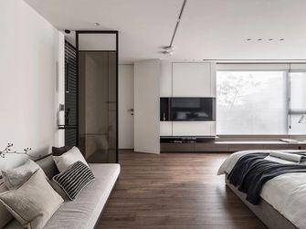 140平米四室三厅现代简约风格卧室效果图