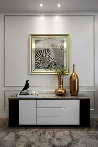 120平米四室两厅欧式风格玄关装修图片大全