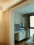 110平米三东南亚风格阳台设计图