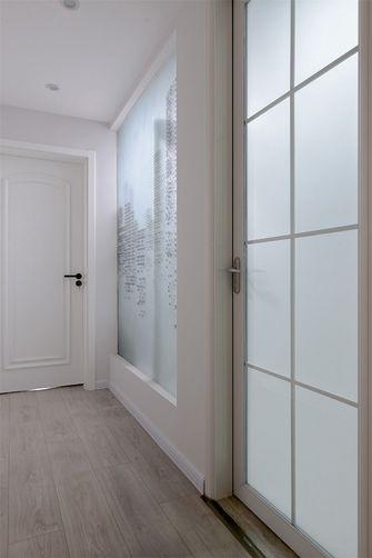 90平米复式宜家风格卫生间装修效果图