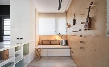 60平米一居室宜家风格走廊图片大全