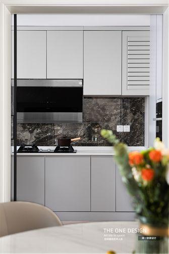 豪华型140平米四室两厅其他风格厨房设计图