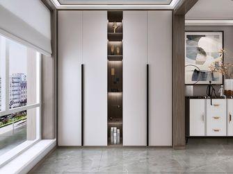 140平米三室两厅其他风格书房装修案例