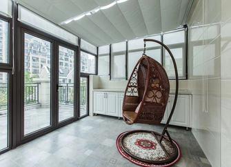 140平米别墅中式风格其他区域装修案例
