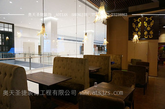 其他风格客厅装修案例