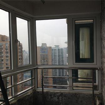 null风格阳台图片