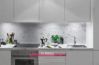 80平米公寓其他风格厨房设计图