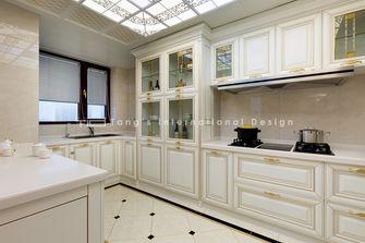 140平米复式新古典风格厨房图