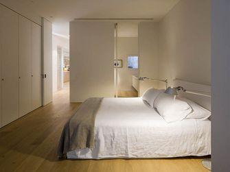 60平米复式日式风格卧室装修图片大全