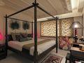 5-10万120平米三室三厅东南亚风格卧室图