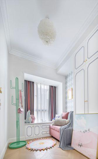 120平米法式风格阳光房图片