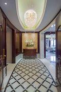140平米四室两厅法式风格走廊装修图片大全